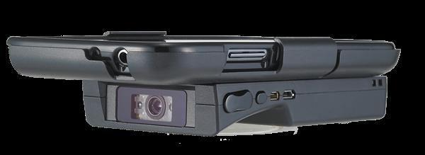 Barcoder case